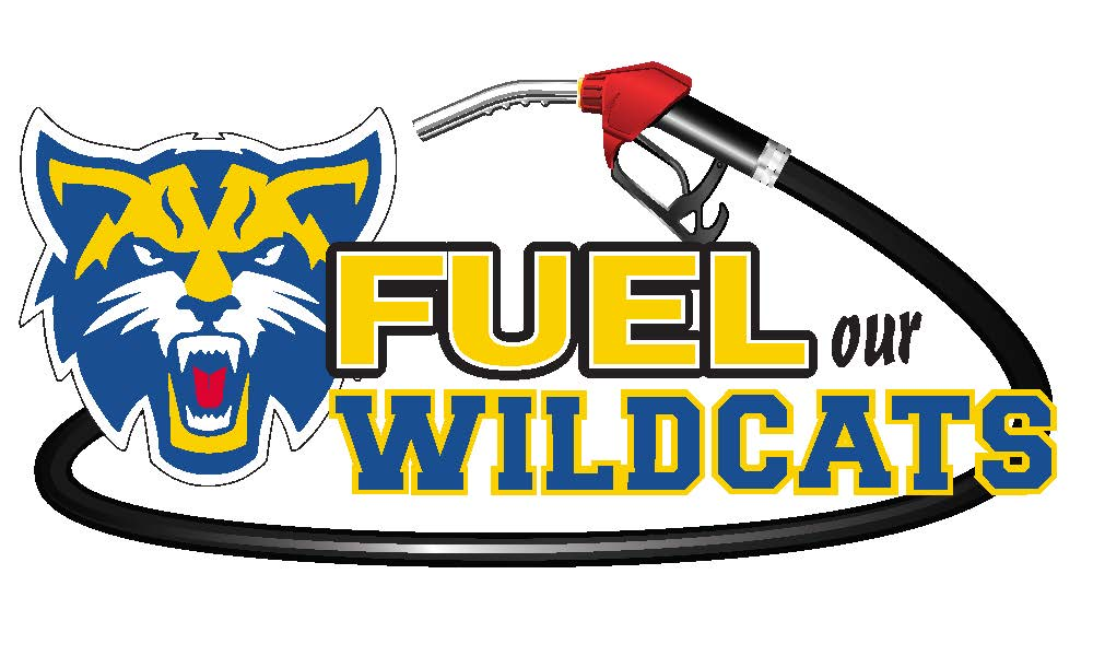 Fuel Our Wildcats Logo